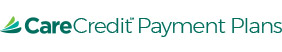 CareCred payment plans logo